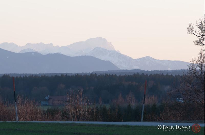Zugspitze IV