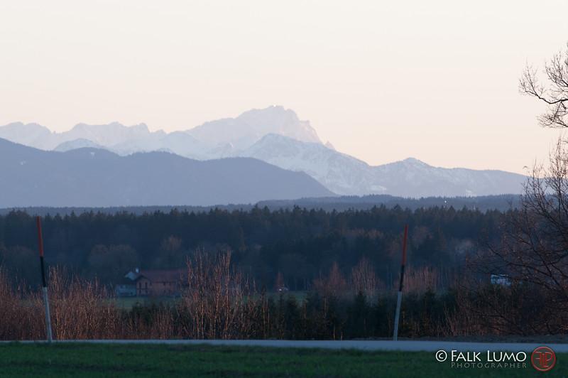 Zugspitze II